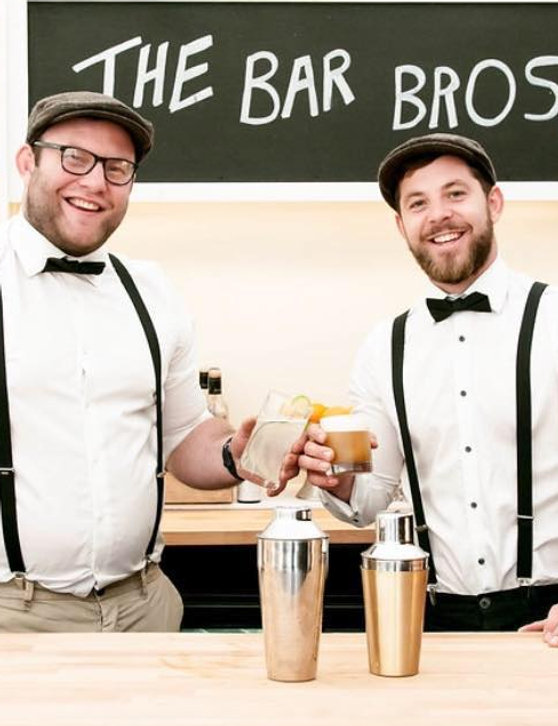 The Bar Bros Mobile Bar Hire Service