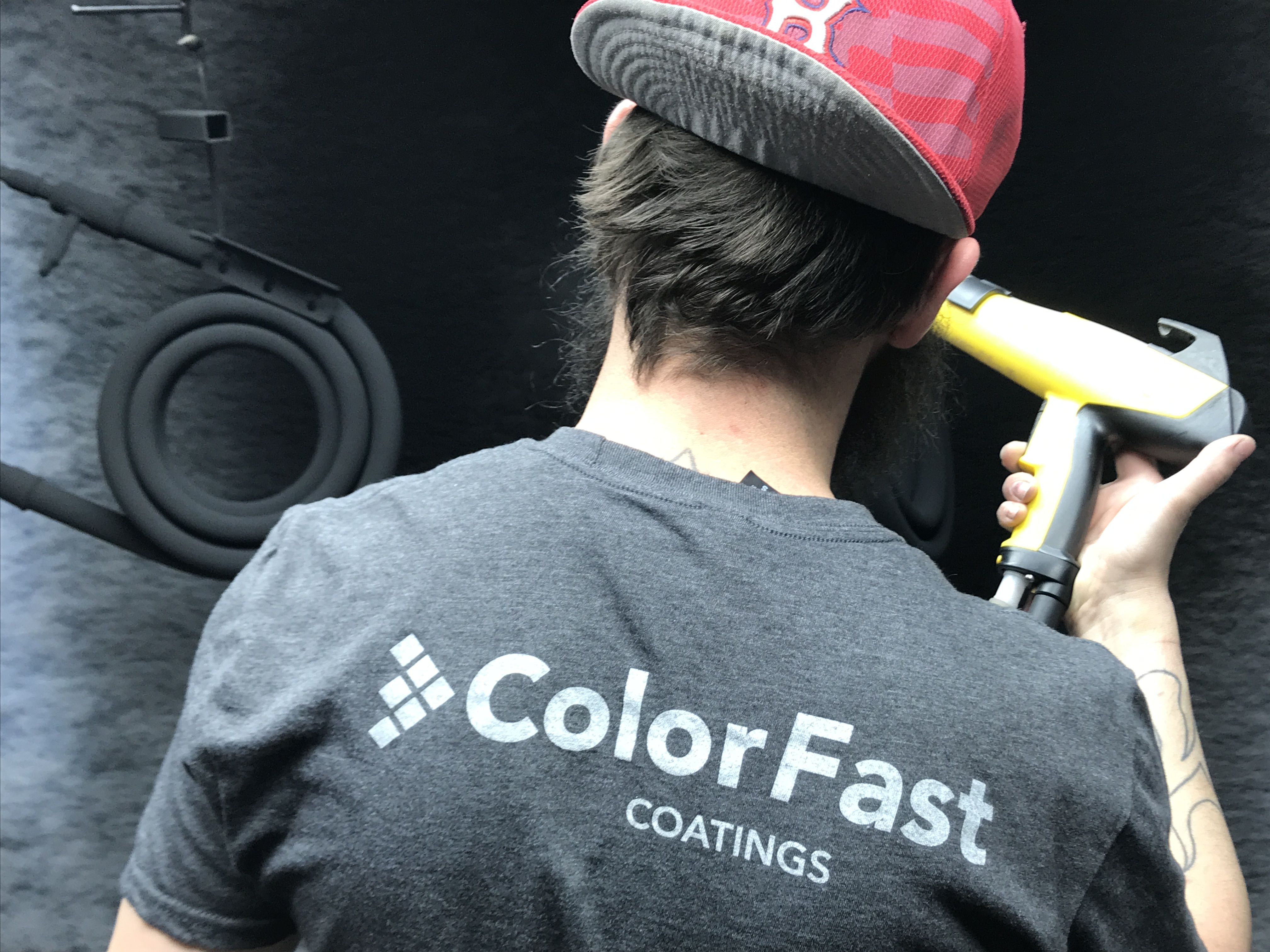 ColorFast Coatings