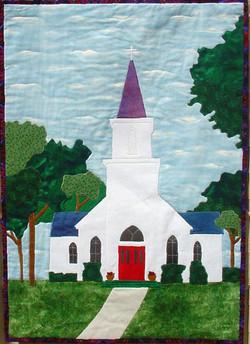 Anniversary Banner-United Evangelical