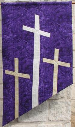Lent Banner 1-Peace