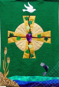 Ordinary Time Banner-St. John