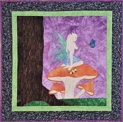 Fiona-Spring Fairie