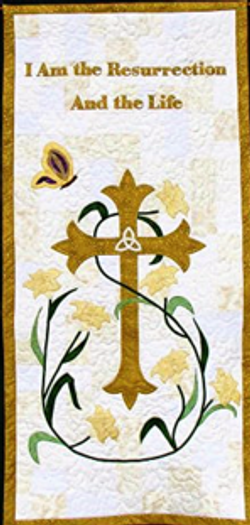 Easter Banner-Peace