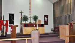Holy Week-St. Peter