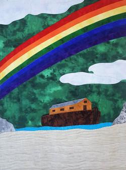 Noah's Ark-parament