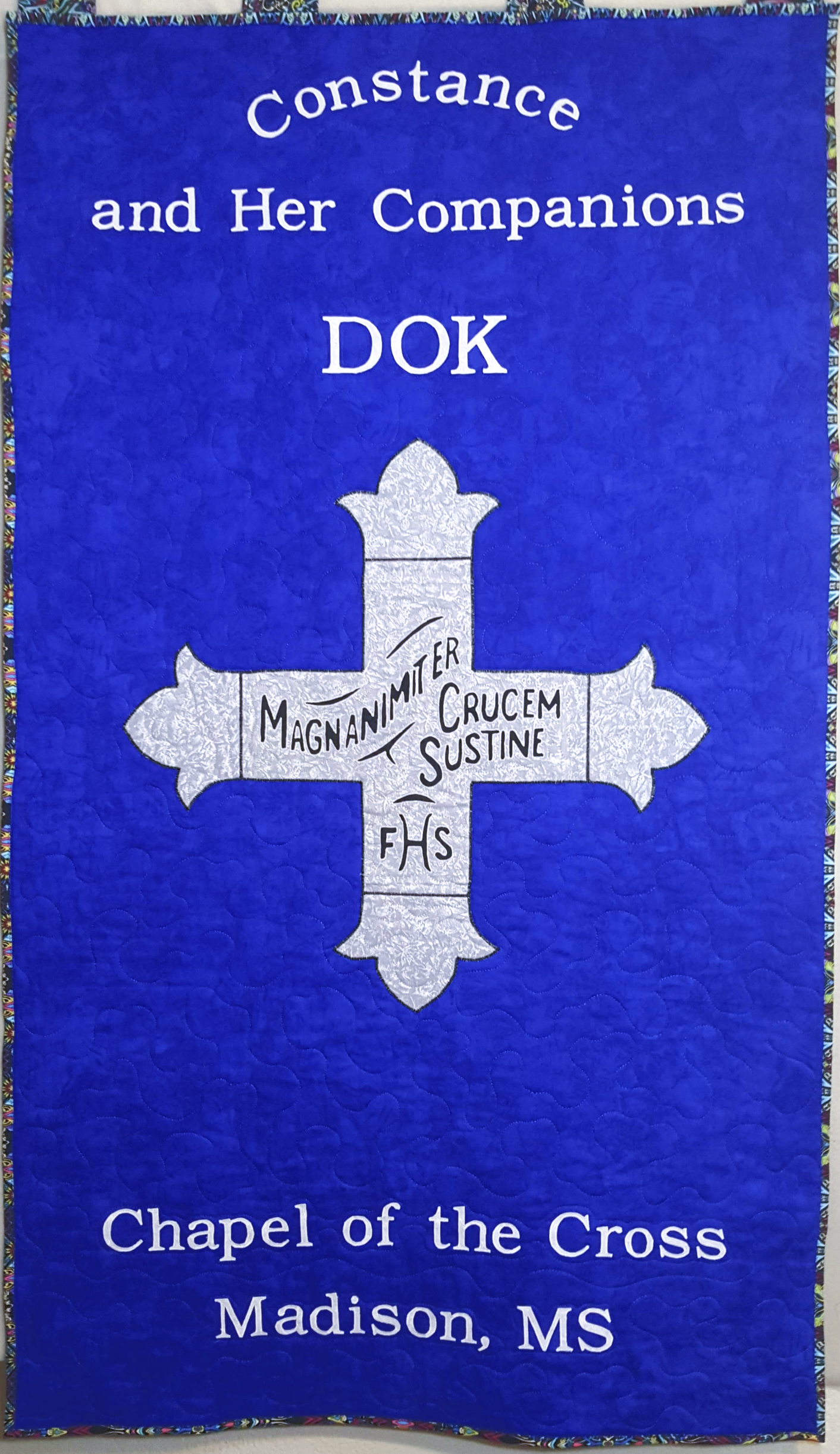 DOK-Constance & Her Companions