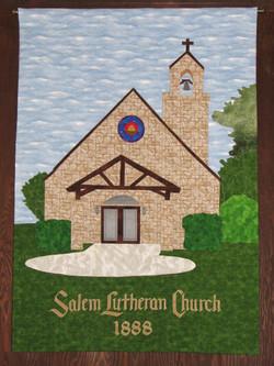 Anniversary Banner-Salem