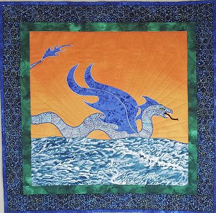 Aigéan-Water Dragon