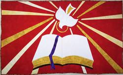 Reformation Banner-Grace