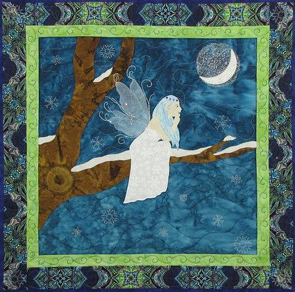 Snowdrop-Winter Fairie