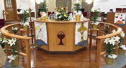 Easter-Messiah Lutheran