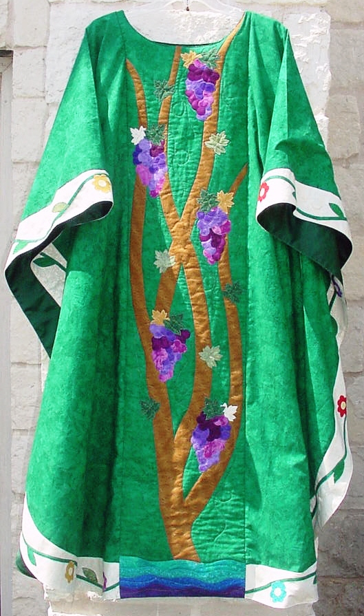 Ordinary Time Chasuble