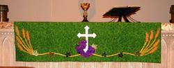 Ordinary Time-Altar