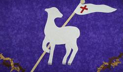 Lent Banner-Grace