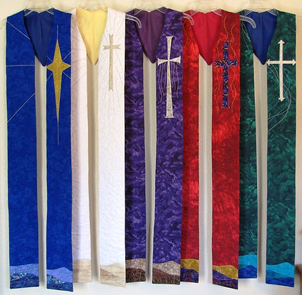 Clergy Stole