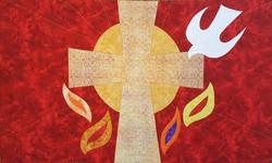 Pentecost Banner-Grace