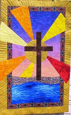 Gift to Pastor Barr-Faith