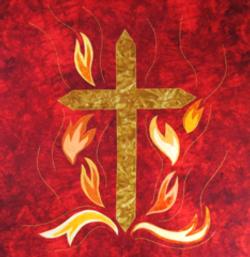 Pentecost-Pulpit