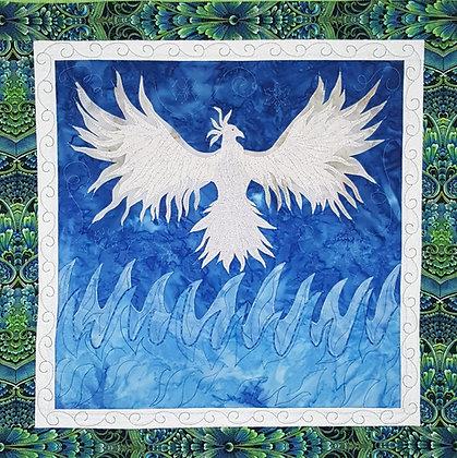 Kristal-Ice Phoenix