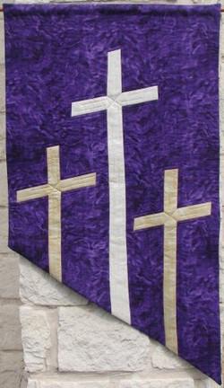 Lent Banner 2-Peace
