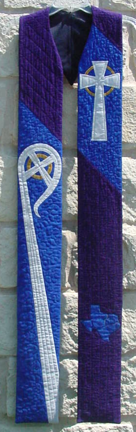 Advent and Lent Stole
