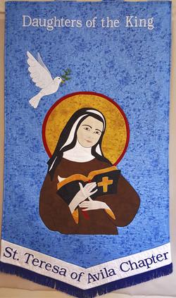 DOK-St. Teresa of Avila