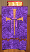 Lent-Pulpit