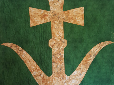 A Sure and Steadfast Anchor of the Soul (Secret Symbols of the Early Christians)