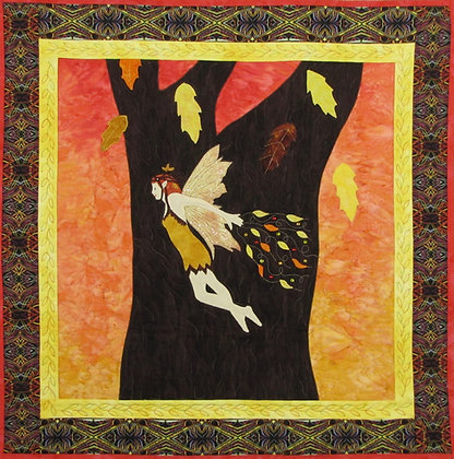 Brigid-Autumn Fairie