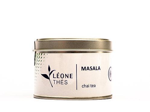 Masala (Chai tea)