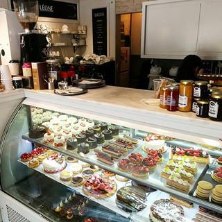 🔥_#leonecroissant  #leonepatisserieboulangerie #leonepatisserie #leone #patisserie #boulangerie #croissant  #coffee #cafe #goodfood #artisan