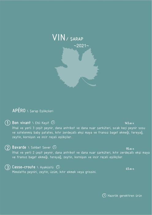 VIN / ŞARAP