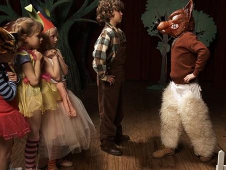 Teatro - Benefícios para adultos e crianças