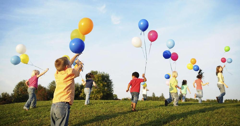 Brincadeiras e Práticas Esportivas Para Crianças | Esporte Conviver