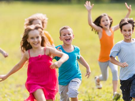 Por que incentivar o esporte no período de férias escolares?
