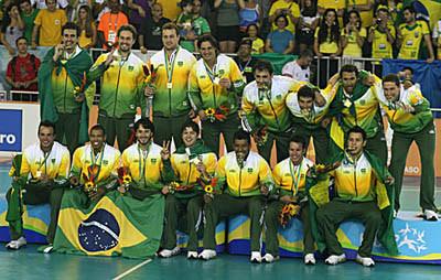 Handebol brasileiro - História e Participação nos Jogos Olímpicos.