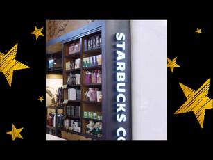 Starbucks NO TIME? NO LINE Promotion