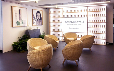 bareMinerals Product Launch Event – Skinsorials