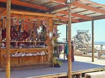 Remodelación feria artesanal y caleta de pescadores