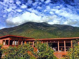 Eco-casa Antunez / Olmué