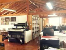 Remodelación y ampliación oficina secplac