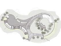 Propuesta centro de interpretación para las dunas