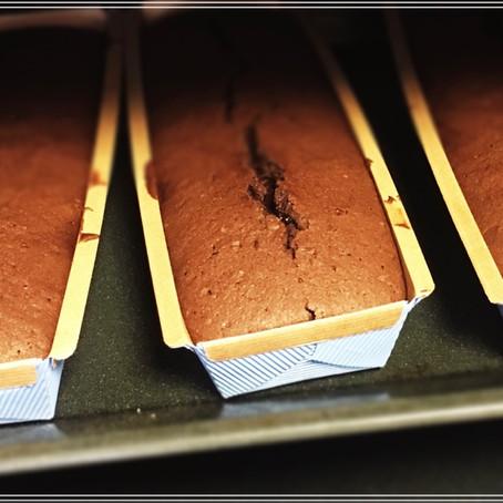 עוגת שוקולד נוסטלגית