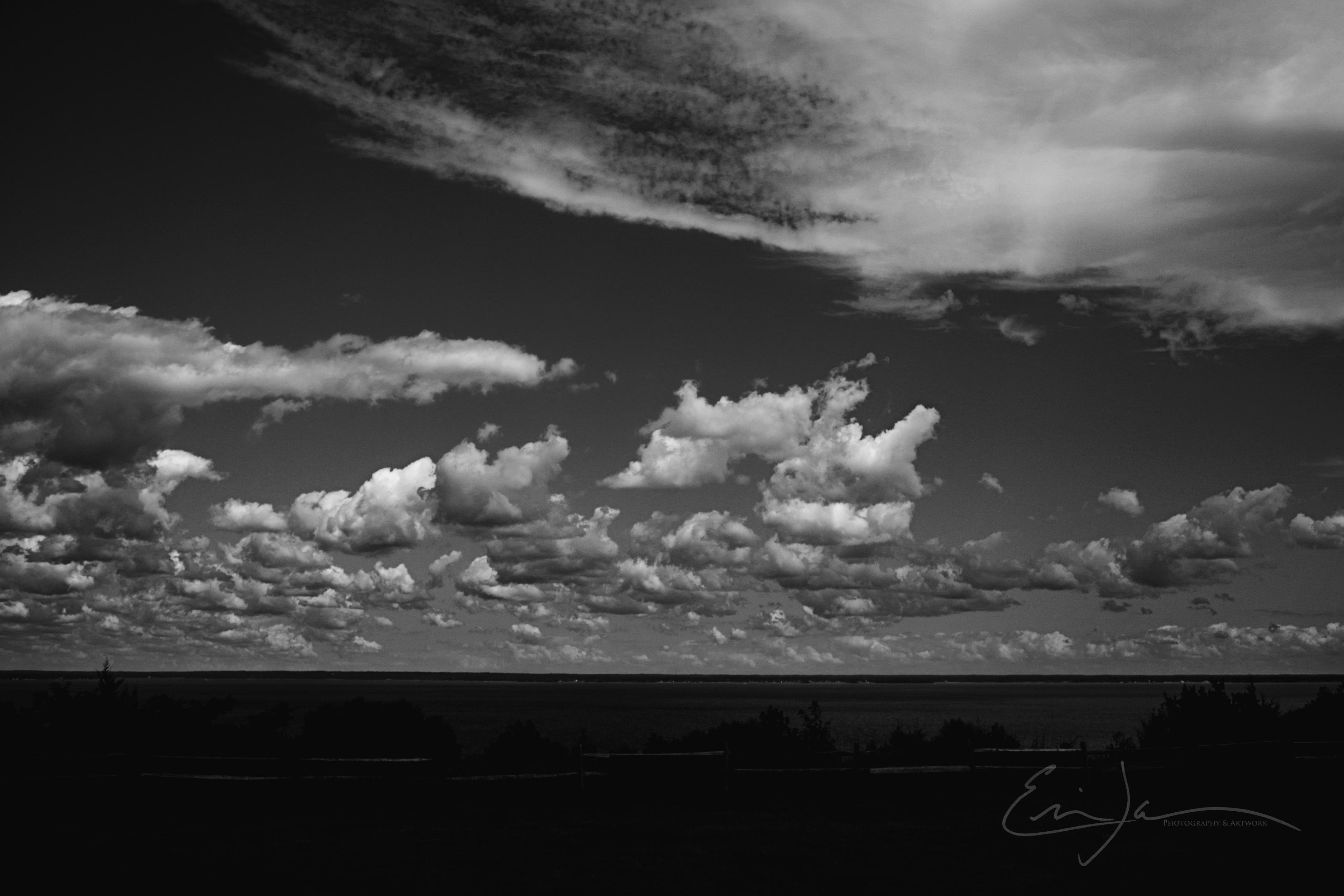 Westmoreland Sky