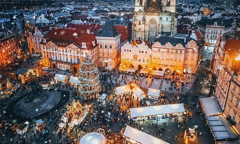 Прага та Дрезден #нашілюдивсюди