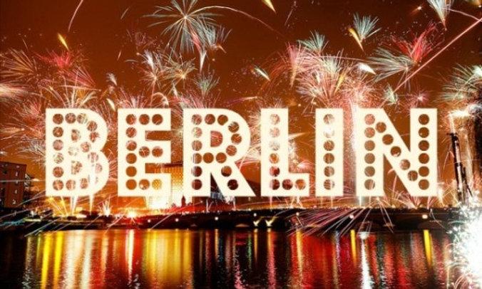 Запашні пряники Берліна