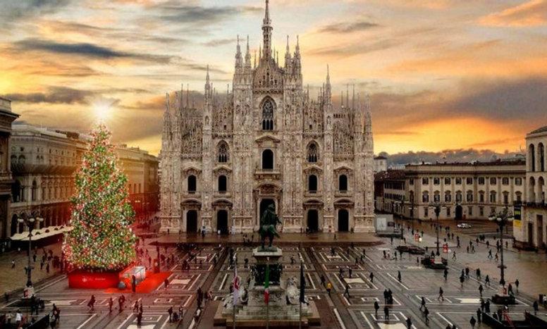 Театр вражень - Венеція, Верона та Мілан!
