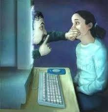Beware of Cyber Predators