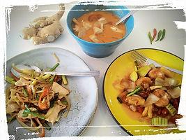 cooking class ko samui
