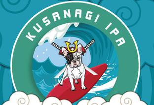 Kusanagi IPA